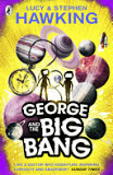 the cover of George and the Big Bang