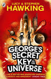 the cover of George's Secret Key to the Universe