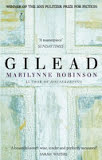 the cover of Gilead