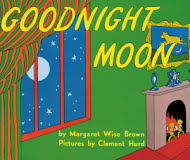 the cover of Goodnight Moon