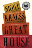the cover of Great House