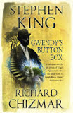 the cover of Gwendy's Button Box