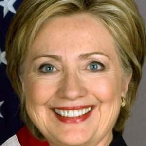 希拉蕊·柯林頓 Hillary Clinton 推薦書單(2019更新)