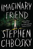 the cover of Imaginary Friend