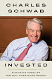 the cover of Invested
