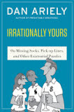 the cover of Irrationally Yours