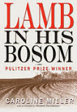 the cover of Lamb in His Bosom
