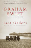 the cover of Last Orders