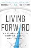 the cover of Living Forward