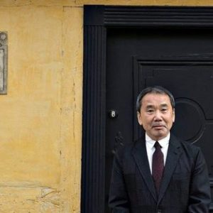 村上春樹 Murakami Haruki 推薦書單 Book Recommendations