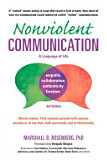 the cover of Nonviolent Communication