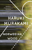 the cover of Norwegian Wood