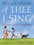 the cover of Of Thee I Sing