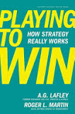 the cover of Playing to Win
