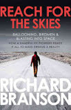 the cover of Reach for the Skies