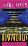 the cover of Ringworld