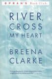the cover of River, Cross My Heart