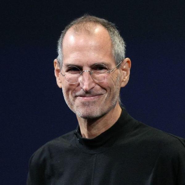 the cover photo of 史蒂夫·賈伯斯 Steve Jobs 推薦書單