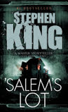 the cover of Salem's Lot