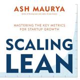 the cover of Scaling Lean