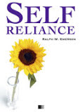 the cover of Self-Reliance
