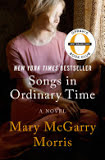 the cover of Songs in Ordinary Time