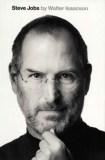 the cover of Steve Jobs