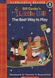 the cover of The Best Way to Play
