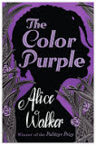 the cover of The Color Purple