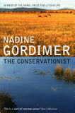 the cover of The Conservationist