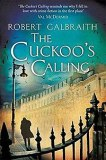 the cover of The Cuckoo's Calling