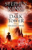 the cover of The Dark Tower