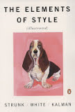 the cover of The Elements of Style