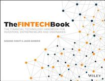 the cover of The FINTECH Book