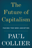 the cover of The Future of Capitalism