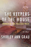 the cover of The Keepers of the House