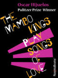 the cover of The Mambo Kings Play Songs of Love