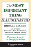 the cover of The Most Important Thing Illuminated