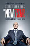 the cover of The New Tsar