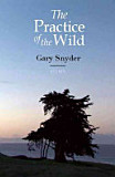 the cover of The Practice of the Wild