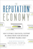 the cover of The Reputation Economy