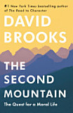 the cover of The Second Mountain