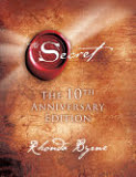 the cover of The Secret