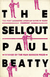 the cover of The Sellout