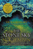 the cover of The Stone Sky