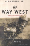 the cover of The Way West
