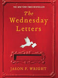 the cover of The Wednesday Letters