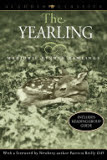 the cover of The Yearling