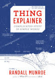 the cover of Thing Explainer
