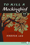 the cover of To Kill a Mockingbird